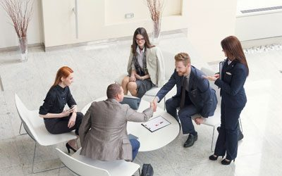 Negotiation Strategy Support for Leading Insurance Company