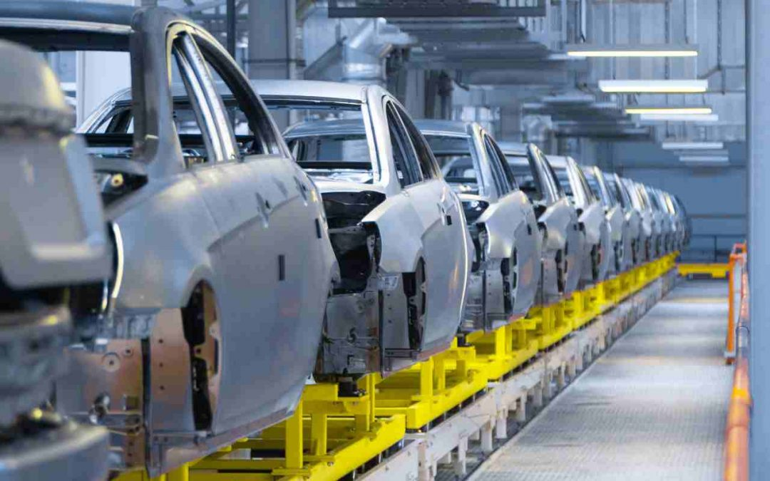 The Countdown: Top 7 Auto Parts Manufacturers in the US