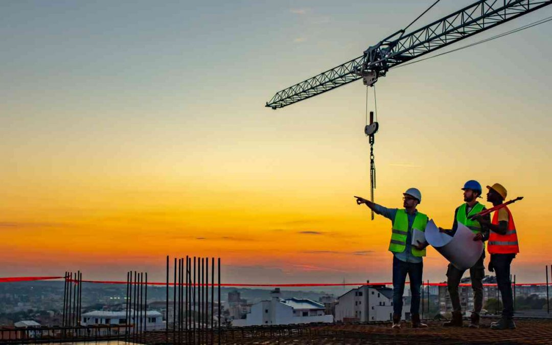 4 Major Types of Procurement in the Construction Industry