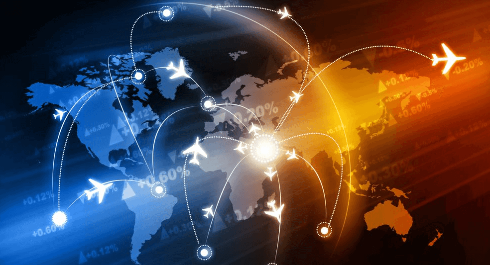 Supply Market Intelligence: Analyzing Travel Restrictions at a Country Level and Identifying Ports that are Under Strain due to COVID-19