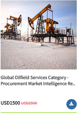 oilfield sevice companies