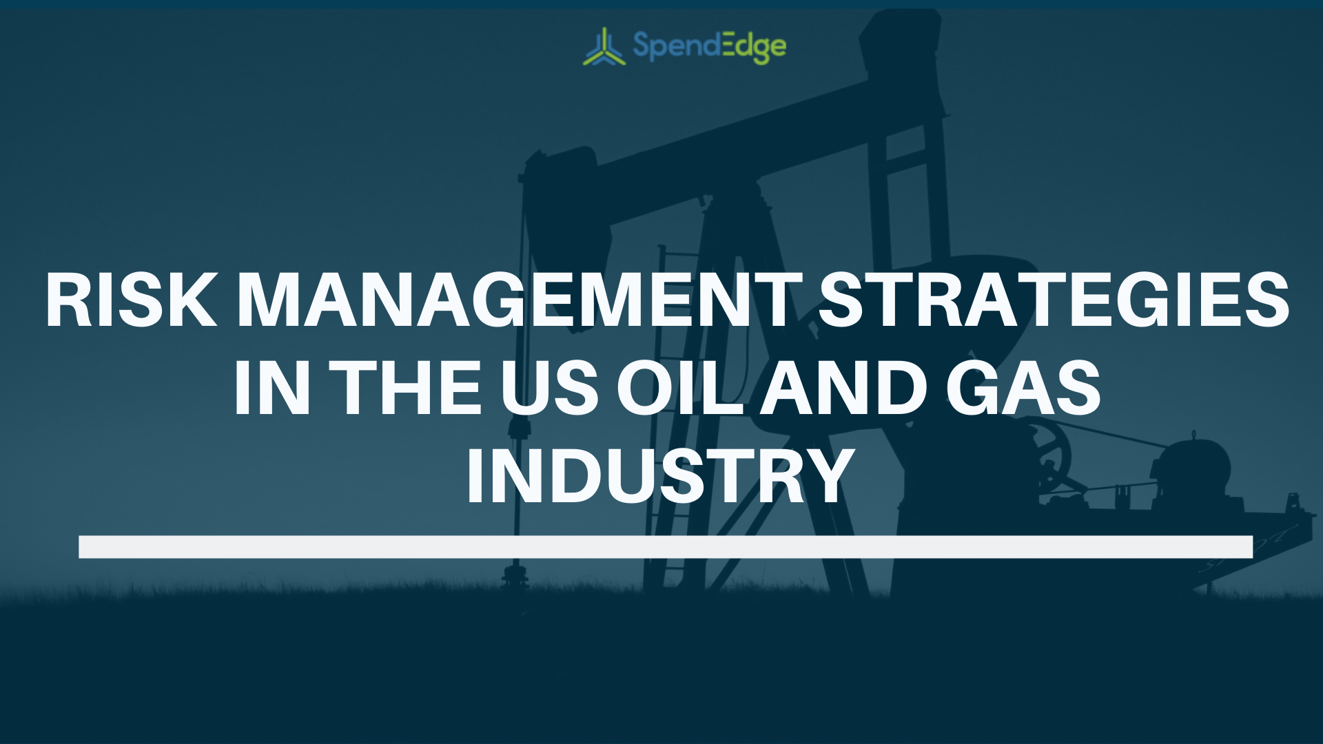 Risk Management Strategies in the US Oil and Gas Industry (1)